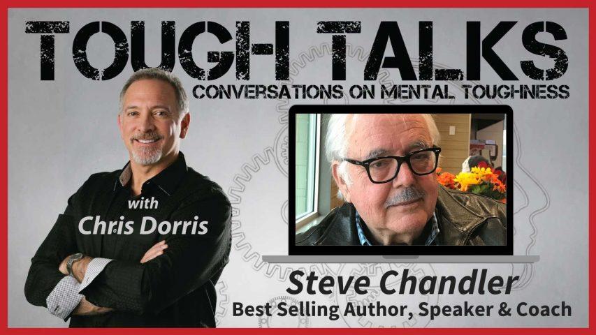 Tough Talks Steve Chandler