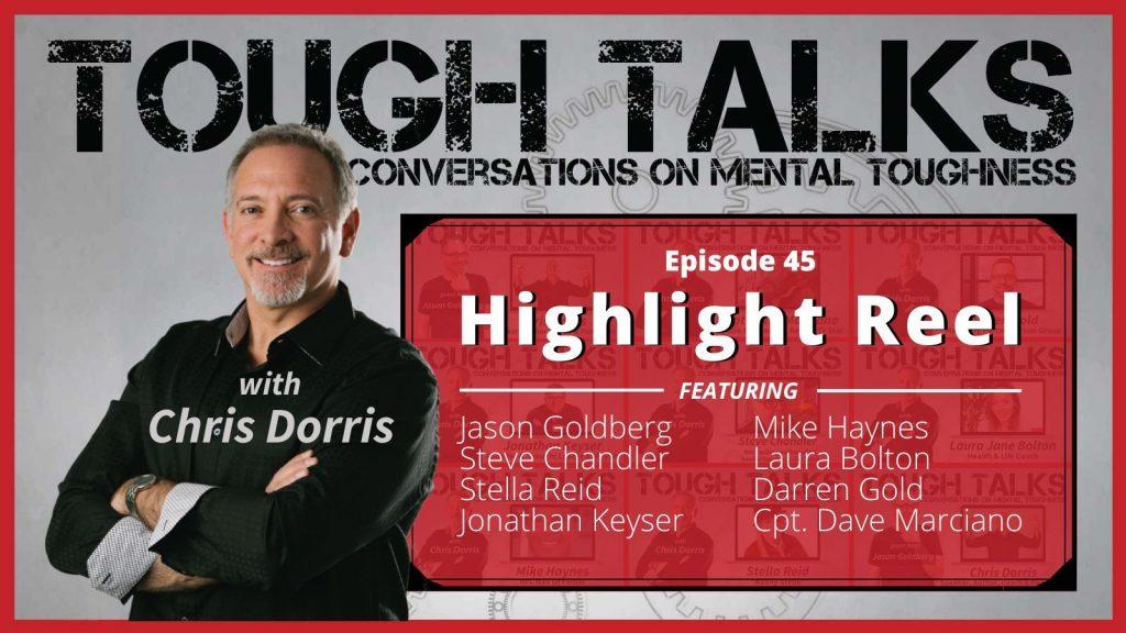 Tough Talks Highlight Reel