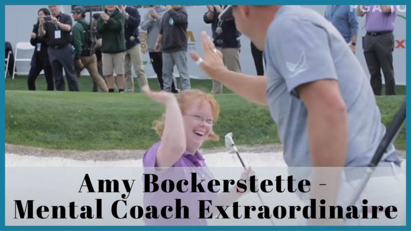 Amy Bockerstette - Mental Coach Extraordinaire