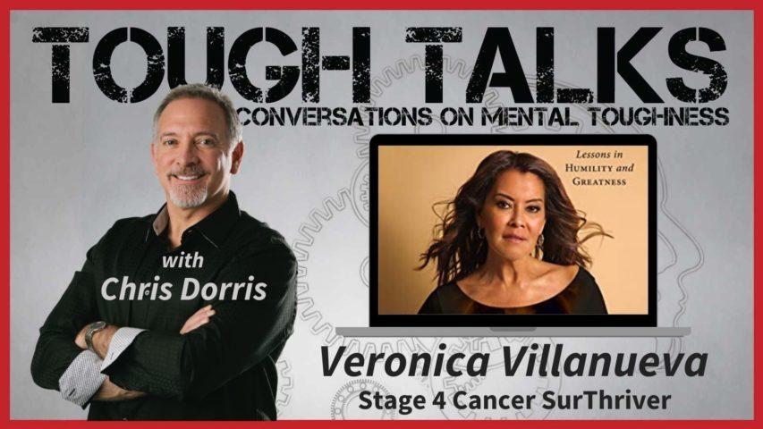 TOUGH TALKS - E049 - Veronica Villanueva