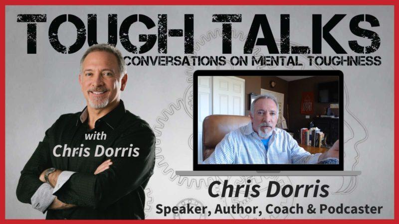 TOUGH TALKS - E051 - MENTAL TOUGHNESS AND RACISM