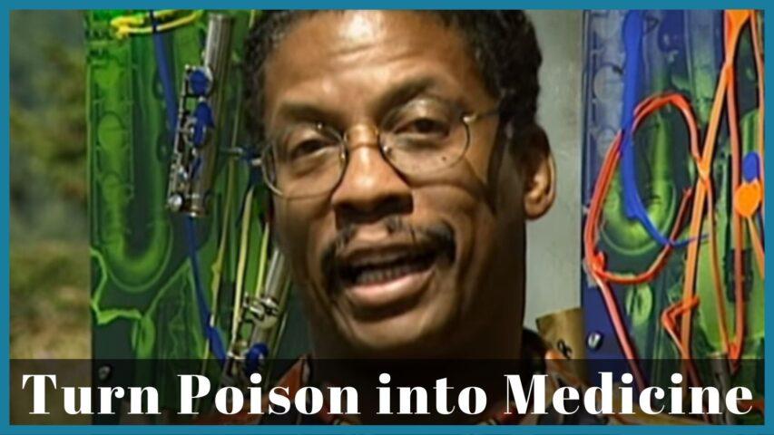 How Miles Davis Turned Herbie Hancock's Poison into Medicine