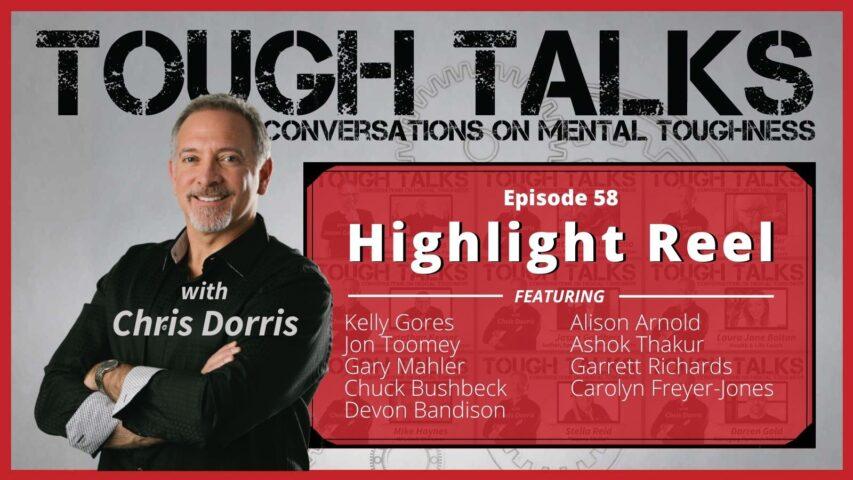 TOUGH TALKS - E058 - BEST OF_ Tough Talks 4!