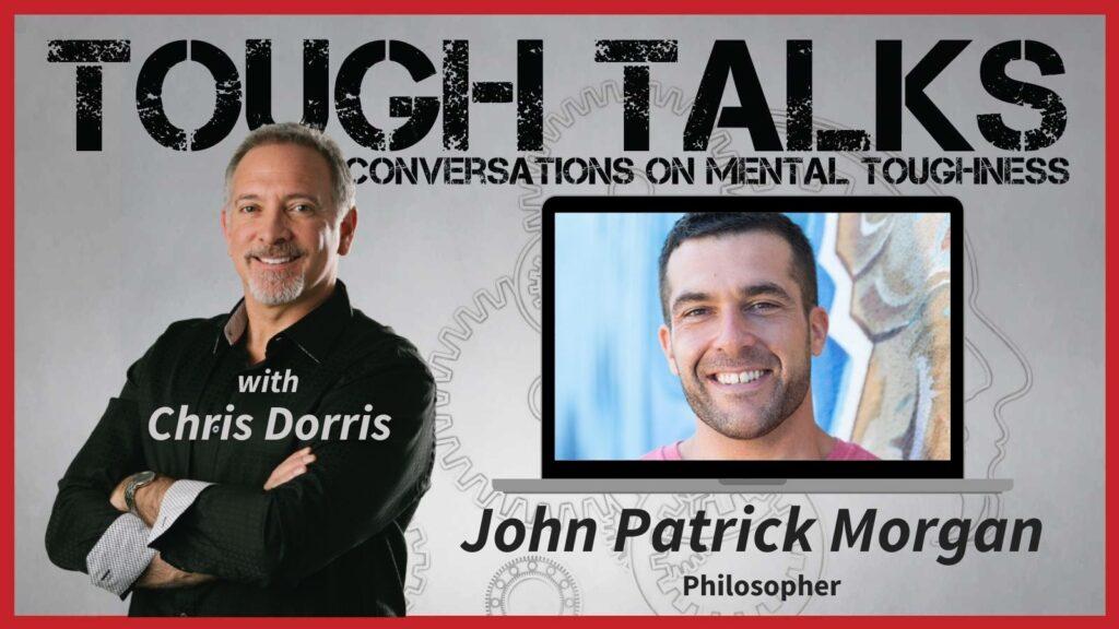 TOUGH TALKS - E075 - Abracadabra! with John Patrick Morgan